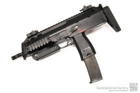 UMAREX KSC/KWA HK MP7A1 GBB Submachine Gun