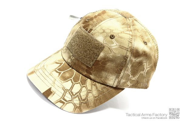 Condor Mesh Tactical Cap 戰術小帽