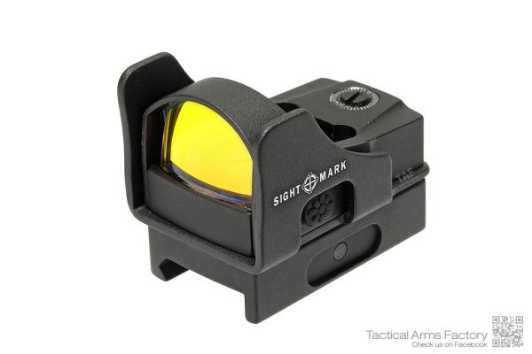 SIGHTMARK – Mini Shot Pro Spec 戰術內紅點瞄準鏡